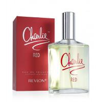 Revlon Charlie Red toaletní voda Pro ženy 100ml