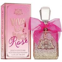 Juicy Couture Viva La Juicy Rose parfémovaná voda Pro ženy 100ml