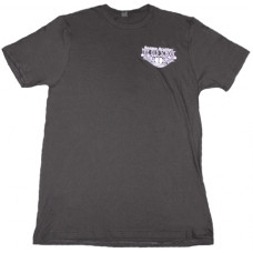 REUZEL Block Neck Line Men's Shirt Large