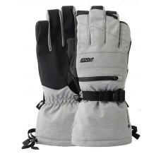 POW Wayback GTX Long Glo MONUMENT pánské prstové rukavice - XXL