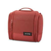 Dakine DAYBREAK TRAVEL KIT DARK ROSE dámská kosmetická taška - L