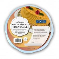 PME Stojan otočný cukrářský multifunkční nízký