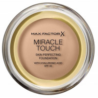 Max Factor Miracle Touch Skin Perfecting Foundation 11,5g - 48 Golden Beige