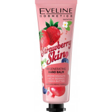 Eveline Strawberry Skin Regenerating Hand Balm 50ml