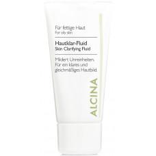 Alcina Skin Clarifying Fluid 50ml