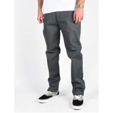 Element SAWYER STONE GREY plátěné sportovní kalhoty pánské - 30