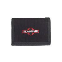 Independent O.G.B.C. black luxusní pánská peněženka