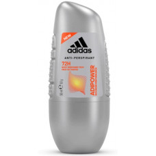Adidas AdiPower Anti-Perspirant 72H Roll-On M 50ml