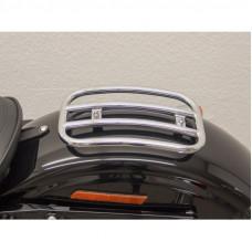 nosič zavazadel Fehling Harley Davidson Dyna Street Bob, (FXDB) 2009- černý - Fehling Ernest GmbH a Co. 7175BRHD