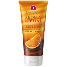Dermacol Aroma Ritual Body Lotion Belgian Chocolate 200ml