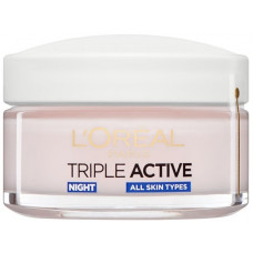 L'Oréal Paris Triple Active Night Cream 50ml