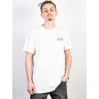 Billabong GET BACK BONE pánské tričko s krátkým rukávem - M