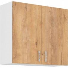 Sára horní skříňka 80G dub lefkas - FALCO