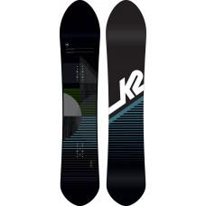 Pánské snowboardy K2 EIGHTY SEVEN (2018/19) velikost: 153 cm