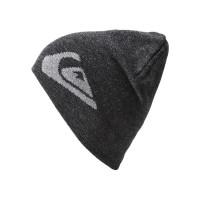 Quiksilver SWITCHBACKS black pánská zimní čepice