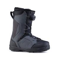 Ride Jackson BOA GREY pánské boty na snowboard - 46EUR