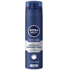 Nivea Men Protect & Care Protecting Shaving Foam 200ml