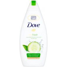 Dove Go Fresh Cucumber & Green Tea Scent Shower Gel 500ml