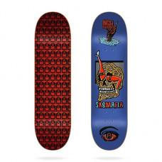 Skate deska SK8MAFIA Wes Kremer Ward 8.0