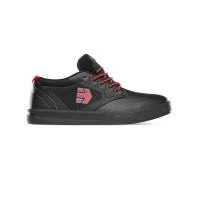 Etnies Semenuk Pro BLACK/RED pánské letní boty - 43EUR