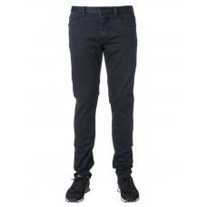 Rip Curl SLIM SALT BLACK plátěné sportovní kalhoty pánské - 34