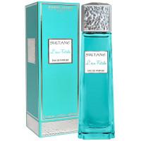 Jeanne Arthes Sultane L'Eau Fatale parfémovaná voda Pro ženy 100ml
