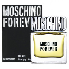Moschino Forever toaletní voda Pro muže 100ml