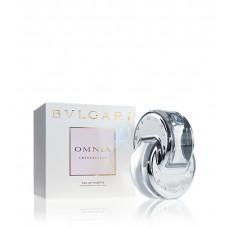 Bvlgari Omnia Crystalline toaletní voda Pro ženy 25ml