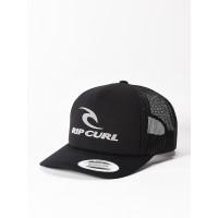 Rip Curl THE SURFING COMPANY black baseball čepice