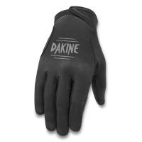 Dakine SYNCLINE black cyklistické rukavice - XL