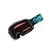 Smith DAREDEVIL Adele Renault | Rc36 Rosec Af dětské brýle na snowboard - O/S