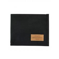 Horsefeathers KYLER black luxusní pánská peněženka