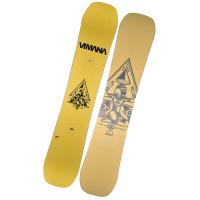 Vimana PHAROMANA GOLD FLAKE snowboard - 150