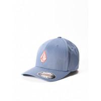 Volcom Full Stone Xfit CHINA BLUE baseball čepice - S/M