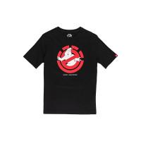 Element GHOSTLY FLINT BLACK dětské tričko s krátkým rukávem - 14