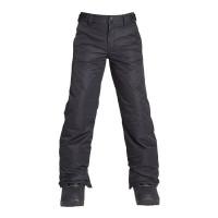 Billabong GROM black dětské kalhoty na snb - 12
