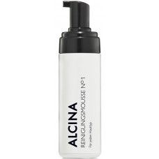 Alcina N°1 Cleansing Mousse 150ml