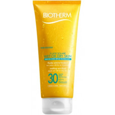 Biotherm Fluide Solaire Wet Or Dry Skin Melting Sun Fluid SPF 30 200ml