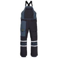 Burton AG BIB PHNTOM/DRKSLT zateplené kalhoty pánské - L