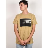 Billabong FOCAL 1.7 HASH pánské tričko s krátkým rukávem - XL