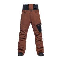 Horsefeathers CHARGER TORTOISE zateplené kalhoty pánské - XL