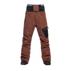 Horsefeathers CHARGER TORTOISE zateplené kalhoty pánské - S