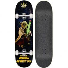 Skate komplet Jart Weed Nation