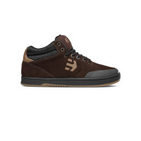 Etnies Marana MTW BROWN/BLACK/GUM pánské boty na zimu - 42,5EUR