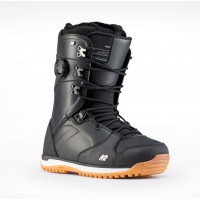 Pánské snowboardové boty K2 ENDER black (2019/20) velikost: EU 43,5