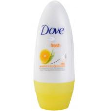 Dove Go Fresh Grapefruit 48h Roll-On Anti-Perspirant 50ml