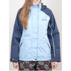 Mambo LOGO BLU zimní bunda dámská - S