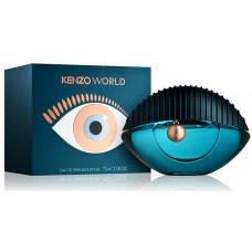 Kenzo Kenzo World Intense parfémovaná voda Pro ženy 75ml