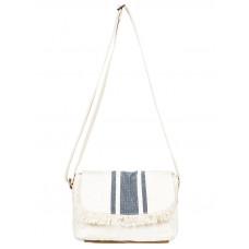 Roxy ISLAND RESORT Marshmallow dámská kabelka