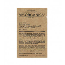 MY.ORGANICS The Organic Fortifying Conditioner Neem And Oat 7ml